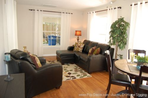 Home Stager of Austin TX